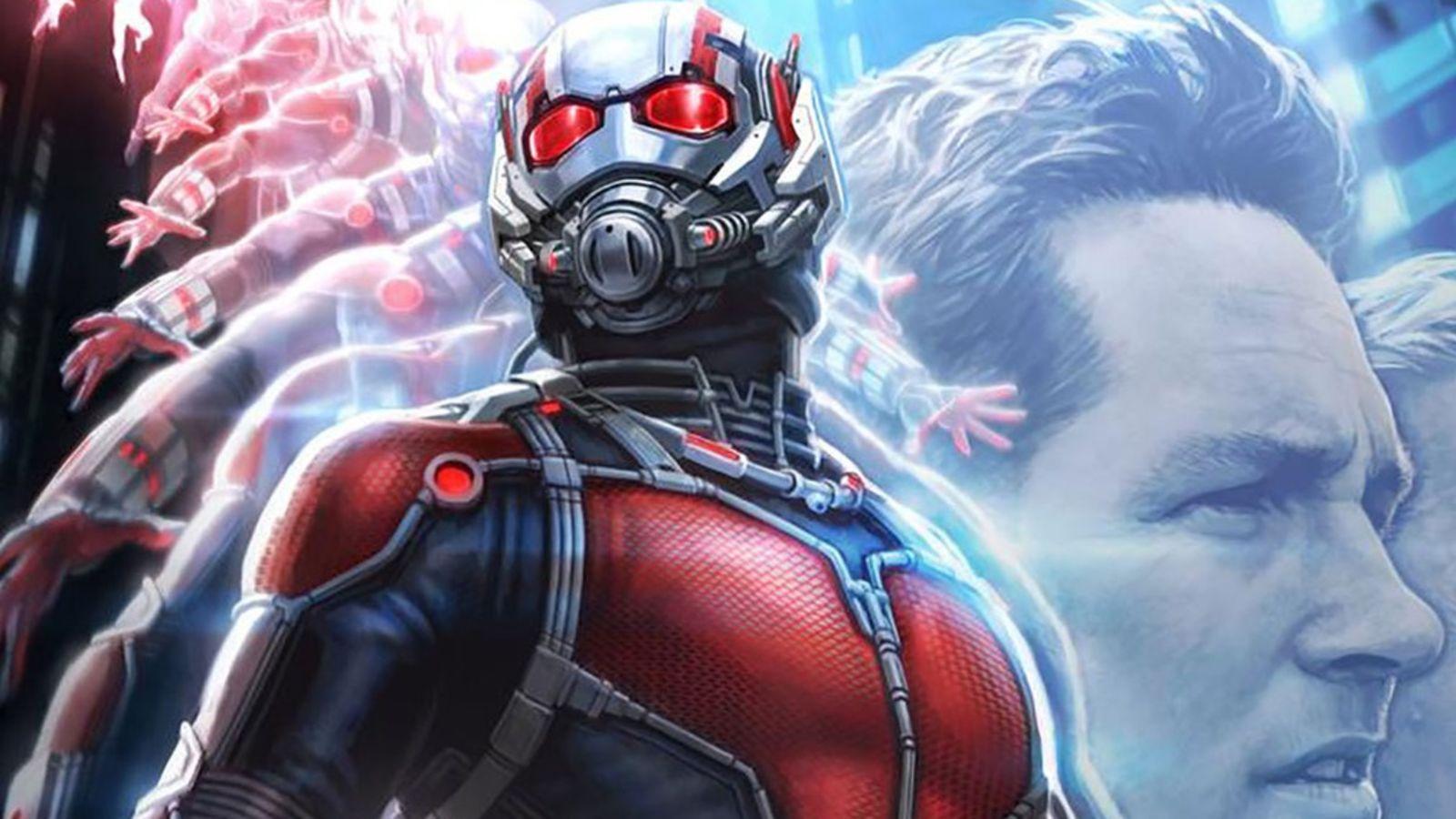 ant man avengers 4