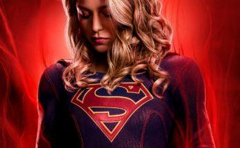 Supergirl nueva temporada
